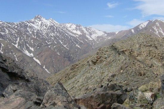 Aazab aventure pour vos randonnées au Maroc