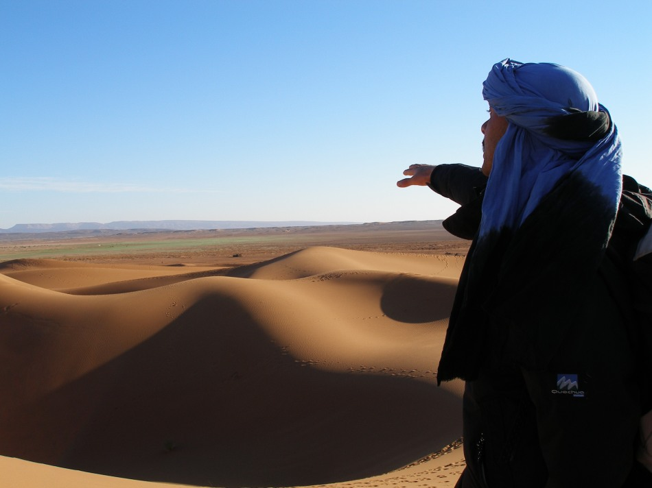 Aazab Aventure. trek au Maroc