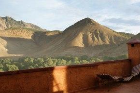 Vallée des Aït Bougmez - Maroc - trek en famille